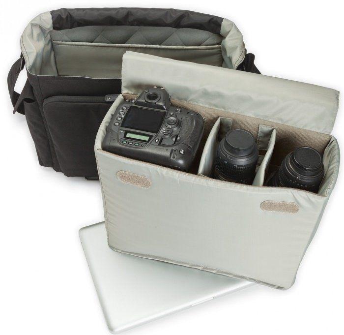Lowepro Urban Reporter 350 Messenger Bag