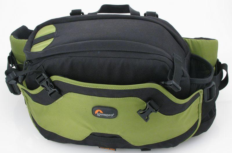 Lowepro Inverse 100 AW Beltpack Green