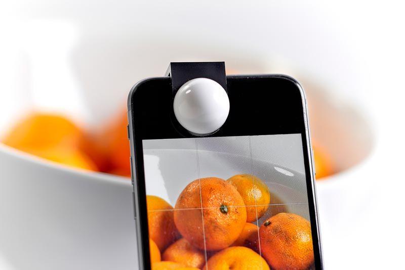 Luxi For All Fotómetro para Smartphones