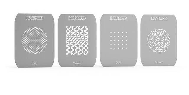 MagMod MagMask Set Pattern 1
