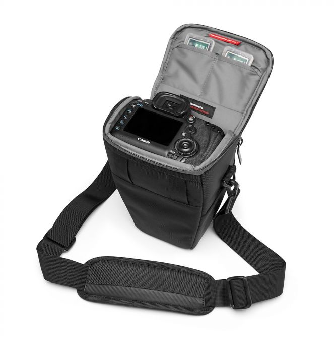 Manfrotto Advanced2 Holster M Bag