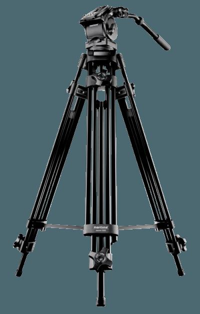 Mantona Dolomit 2300 Video Tripod