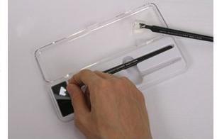 Kit de limpieza de sensor Matin M-6361