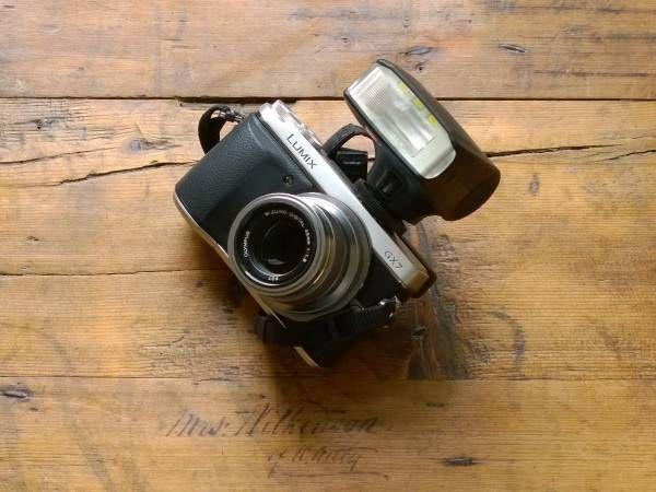Flash TTL Meike MK-320