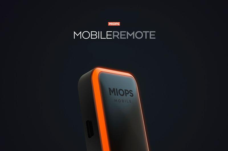 Miops Mobile Déclencheur à Distance Canon C2