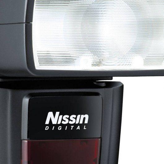 Kit Flash Nissin Di700A MFT y Nissin Air 1