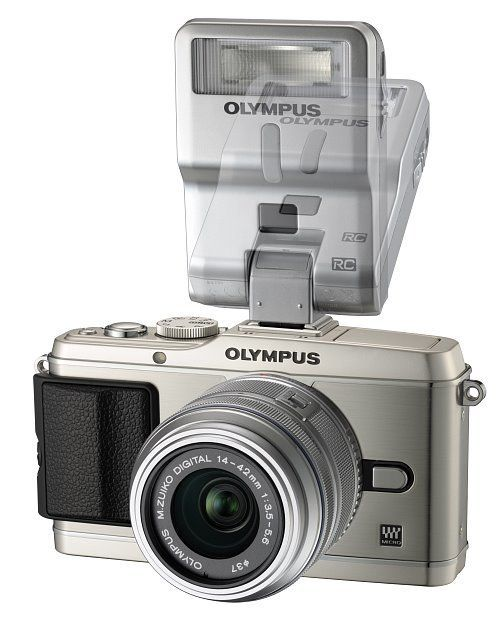 Olympus FL-300R Flash
