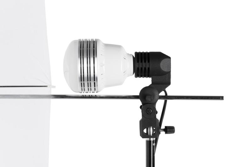 Quadralite LEDTuber Lighting Kit