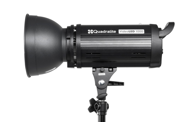 Quadralite VideoLED 1000