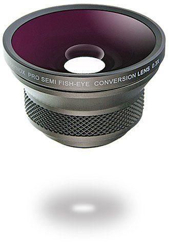 Raynox HD-3035 Pro Semi Fisheye Lens 0.3X