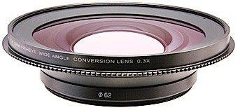 Raynox 62mm MX-3062 Pro Semi Fisheye Lens 0.3X