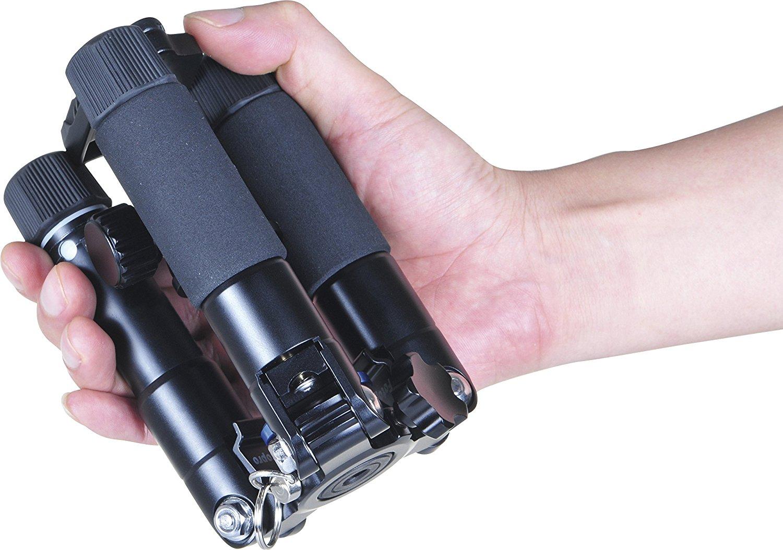 Rollei Tripod Compact Traveler Mini M-1