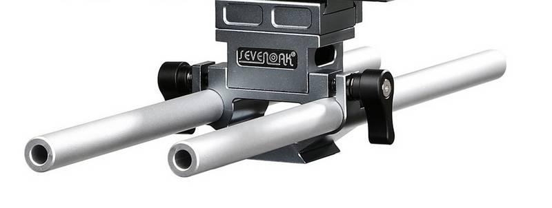 Sevenoak SK-A7C1 estabilizador profesional para Sony A7/A7S/A7R