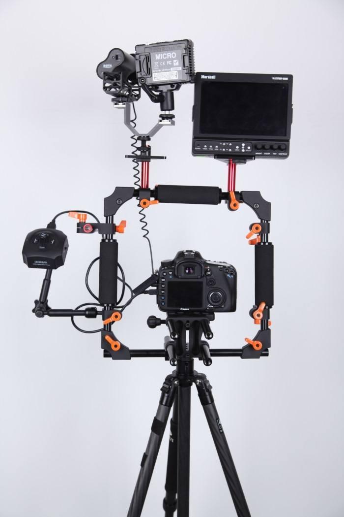 Sevenoak Pro Cam Cage SK-C01