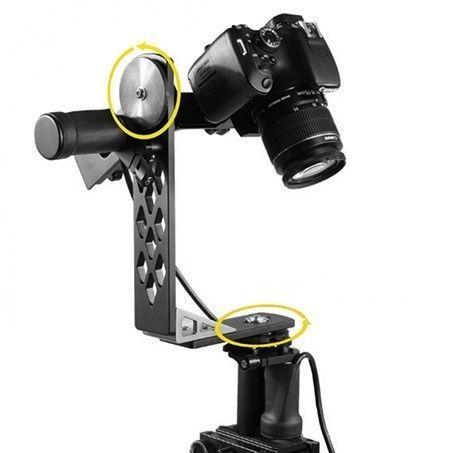 Rótula electrónica motorizada Sevenoak SK-ECH03