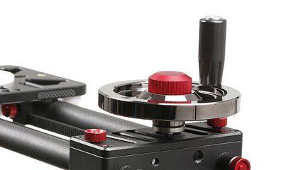 Sevenoak SK-TXS80 Riel de deslizamiento de carbono 80cm