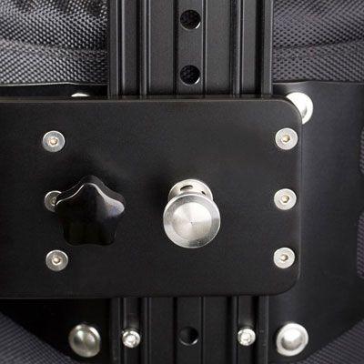 Sevenoak SK-VAM30 Chaleco Estabilizador y Brazo Articulado Doble