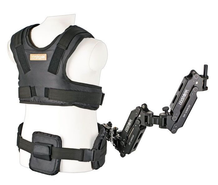 Sevenoak SK-VAM30 Support Vest Pro with Arm for Stabilizers