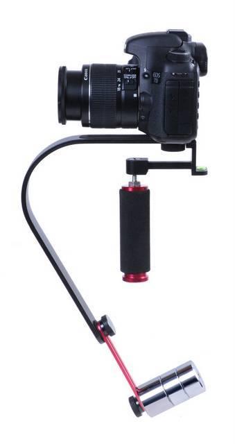 Estabilizador para vídeo Sevenoak SK-W02