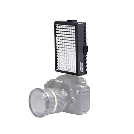 Sevenoak SK-LED160T On-Camera LED Lights for Pentax K-5
