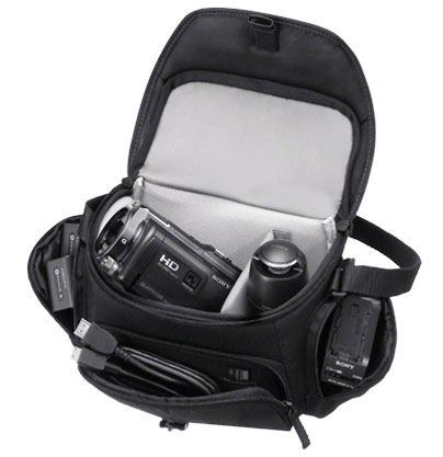 Sony LCS-U21 Soft Carrying Case