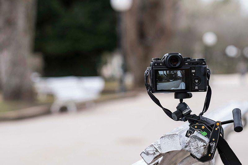 Kit de 15 piezas para cámaras réflex 62mm