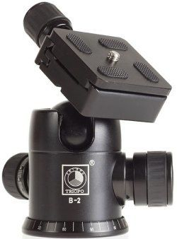 Triopo B-2 Ball Head for Pentax K-5
