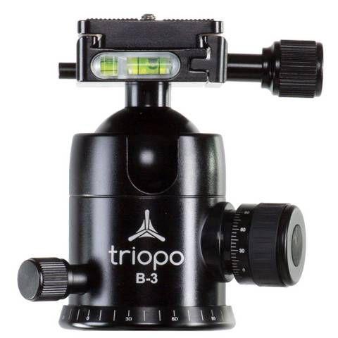 Triopo B-3 Ball Head