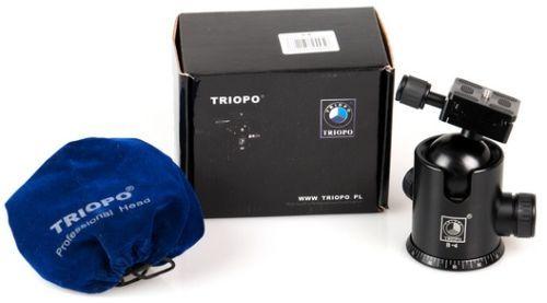 Triopo Ball-Head B-4