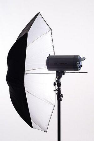 Visico UB-007 Dual Umbrella