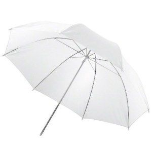 Visico UB-001 80cm Photographic Umbrella Translucent