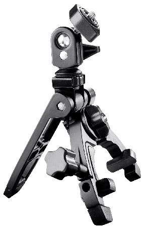 Walimex 2-In-1 Table and Clamp Tripod