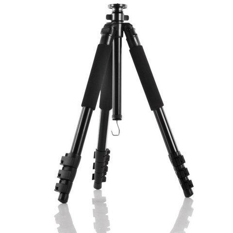 Walimex Pro FT-665T Tripod + Pro-3D Head