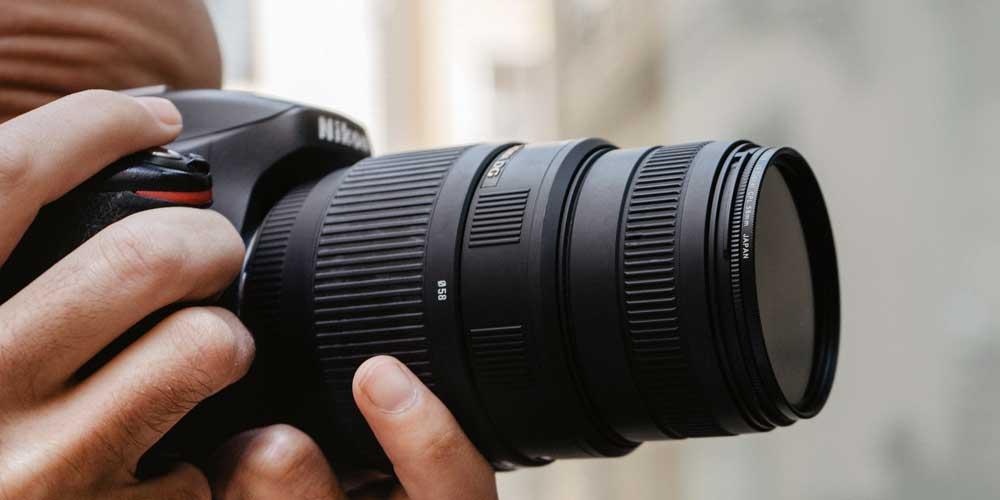 Gloxy Circular Polarizer Filter for Kodak DCS Pro 14n