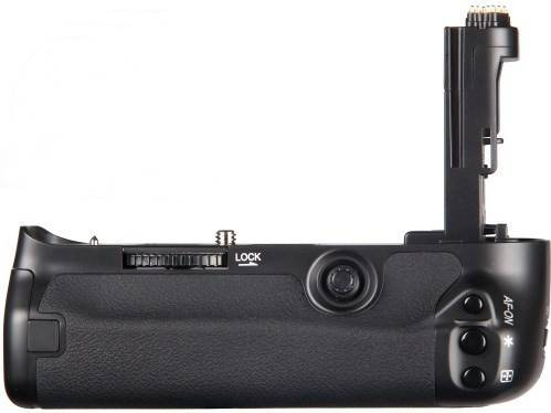 Kit de Empuñadura Gloxy GX-E11 + 2 Baterías LP-E6