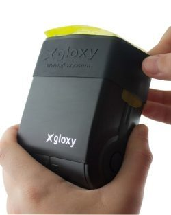 Gloxy GX-G20 20 Coloured Gel Filters for Kodak Pixpro AZ401