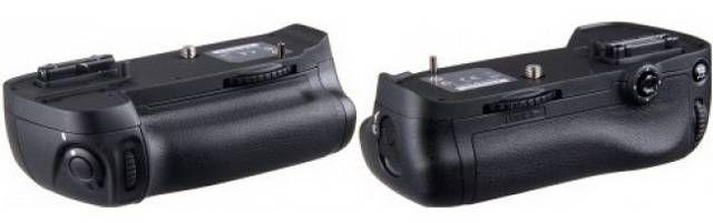 Kit de Empuñadura Gloxy GX-D14 + Batería EN-EL15