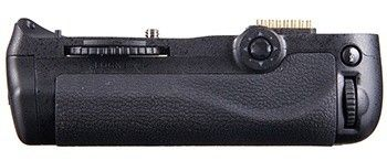 Empuñadura Gloxy para cámaras Nikon