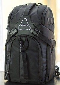 Camera backpack for Kodak Pixpro AZ401