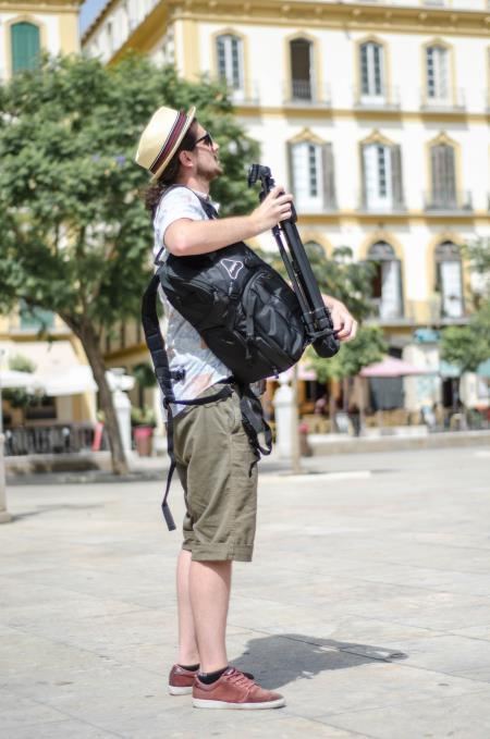 Gloxy PRO 20 AW Backpack