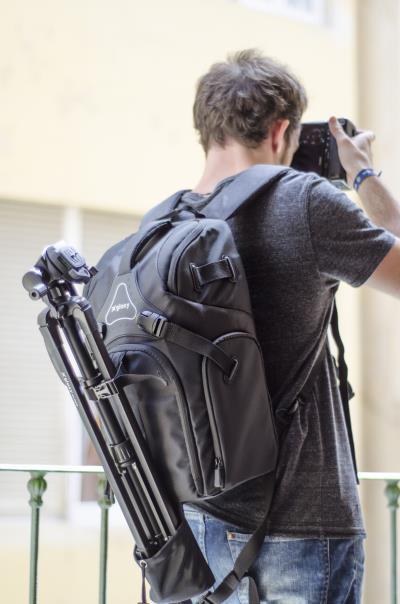 Gloxy PRO 10 AW Backpack