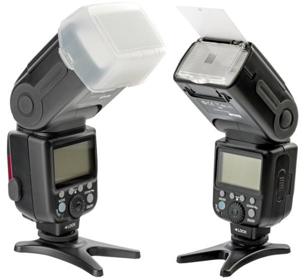 Flash Gloxy TTL TR-985N Nikon