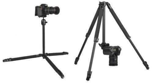 Tripod for Fujifilm FinePix S3450