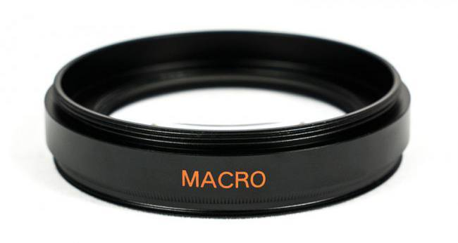 Wide Angle and Macro lens for Olympus PEN E-P2